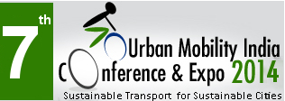 8th Urban Mobility India Conference and Expo 2015